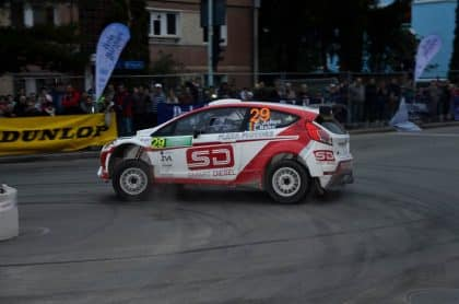HR Rally Superspecial AB-37