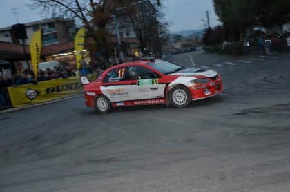 HR Rally Superspecial AB-48