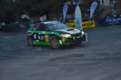 HR Rally Superspecial AB-49