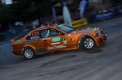HR Rally Superspecial AB-58